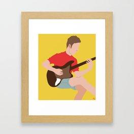 Jesper Persson Framed Art Print