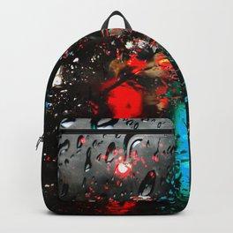 Santa Cruz Rain II Backpack