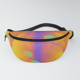 CARAMELO Fanny Pack