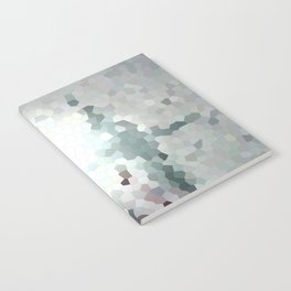 Hex Dust 1 Notebook
