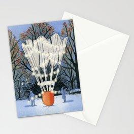 Nelson-Atkins Christmas Stationery Cards