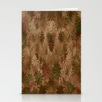 camouflage Stationery Cards featuring Camouflage... by Cherie DeBevoise