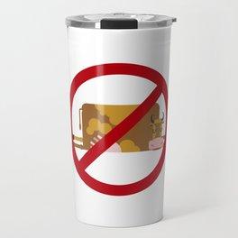 moo free Travel Mug