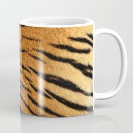 Cute tiger skin pattern Coffee Mug