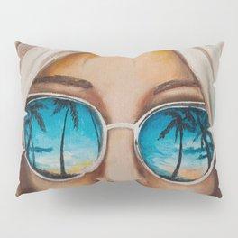 Pacific Beach Pillow Sham
