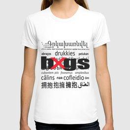 hXgs T-shirt