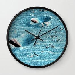 SANDBEACH Wall Clock