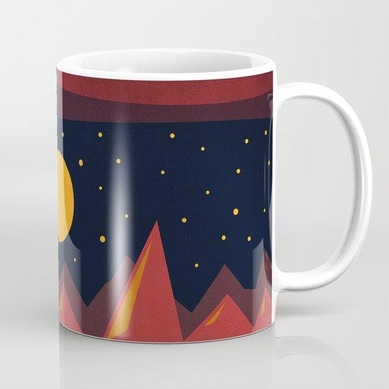 Textures/Abstract 131 Mug