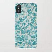 swim iPhone & iPod Cases featuring Swim by Melanie Alexandra Photography