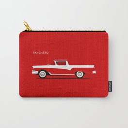 Ford Ranchero Carry-All Pouch