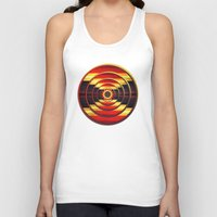 focus Tank Tops featuring Focus by DebS Digs Photo Art