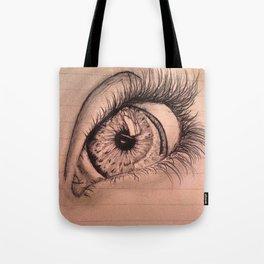Heye Tote Bag