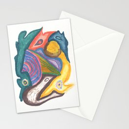 Drawing #131 Stationery Cards