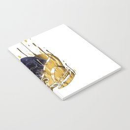 Die with Dream Notebook
