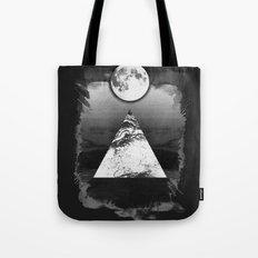 Upper Mind Tote Bag