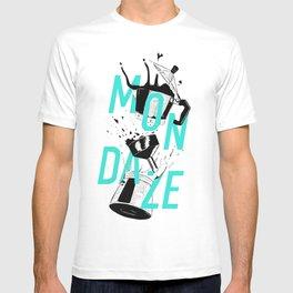 Mondaze II T-shirt