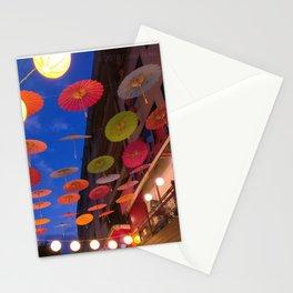 Barrio Chino II Stationery Cards