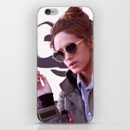 Darlene iPhone Skin