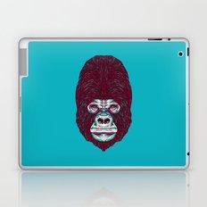 Gorilla. Laptop & iPad Skin