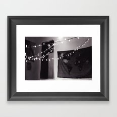 Luci  Framed Art Print