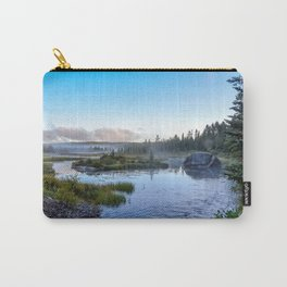 Opeongo by Teresa Thompson Carry-All Pouch