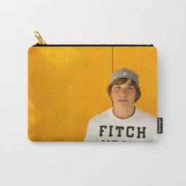 Boy Fitch New York Carry-All Pouch