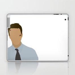 Edward Norton Fight Club Laptop & iPad Skin