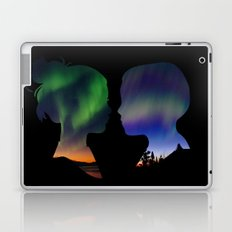Love Connection Laptop & iPad Skin