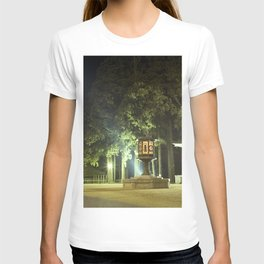 Koyasan temple 3 T-shirt