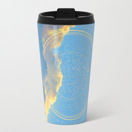 Create Your Own Constellation Travel Mug