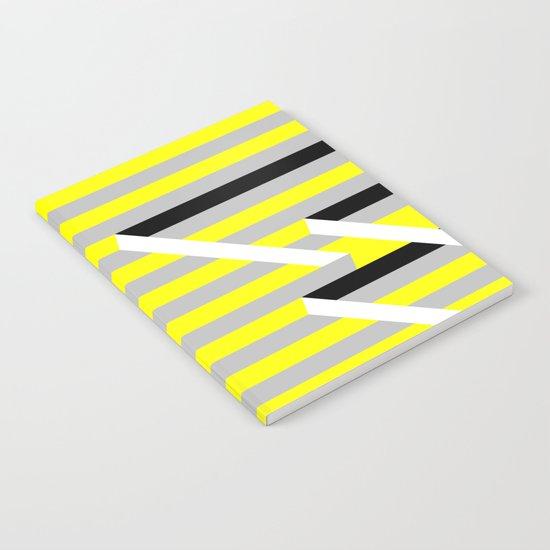 Spun Notebook