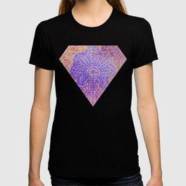 lace doily T-shirt
