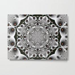 Ceramica Metal Print