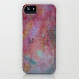 [dg] Mistral (Waterhouse) iPhone Case