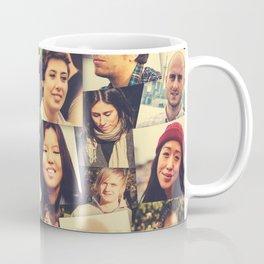 social media people Coffee Mug