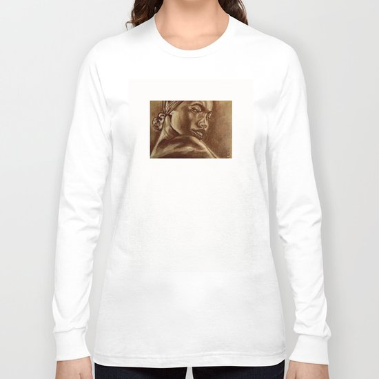 the roots part 3! Long Sleeve T-shirt
