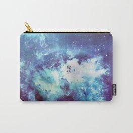 Crystal Sky Carry-All Pouch
