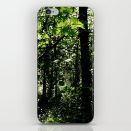 Where the Wild Things Live #2 iPhone Skin