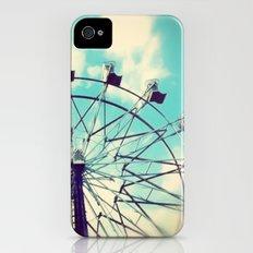 sweet summer days Slim Case iPhone (4, 4s)