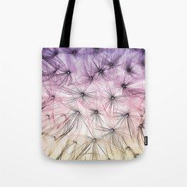 dandelion   #decor #society6 #buyart Tote Bag