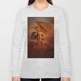 Dawn Rising Long Sleeve T-shirt