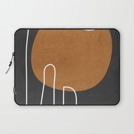 Abstract Art 40 Laptop Sleeve