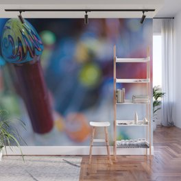 Lollipop Wall Mural