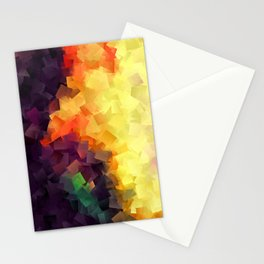 #2 BATTLE Stationery Cards