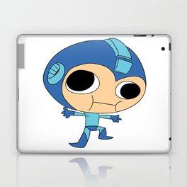 Silly Megaman Laptop & iPad Skin
