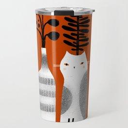 ASSORTED VASES Travel Mug