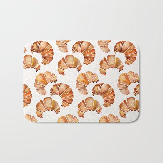Croissant Collection Bath Mat