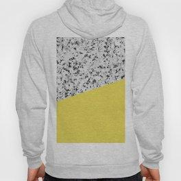 Granite and Meadowlark Color Hoody