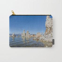 Mono Lake Tufa, No. 1 Carry-All Pouch