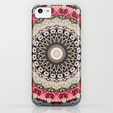 Mandala Hahusheze  iPhone 5c Slim Case